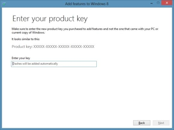 how to get windows 8 product key for free