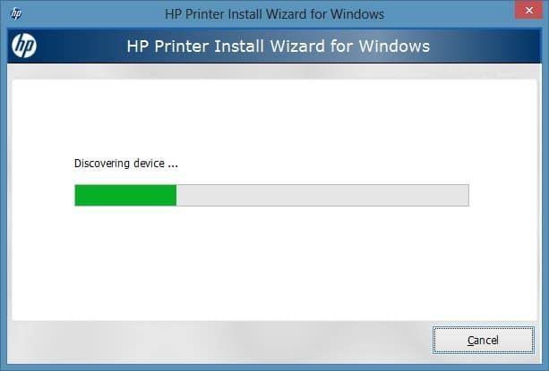 HP Printer Drivers For Windows 10/8