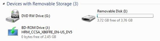 Install Windows 8 From USB Rufus Picture5