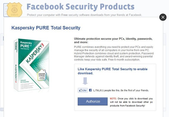 Kaspersky Pure Picture1