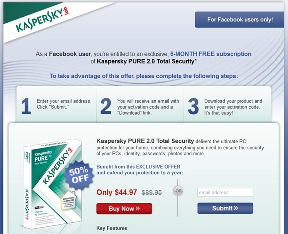 Kaspersky Pure Picture2