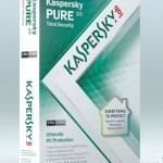Get Kaspersky Pure 2.0 With 6 Months License
