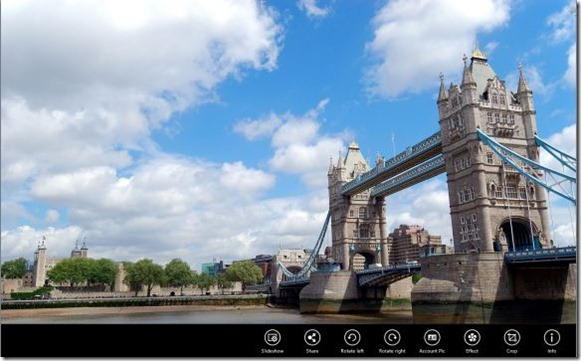 PowerDVD Mobile for Windows 8 Picture2