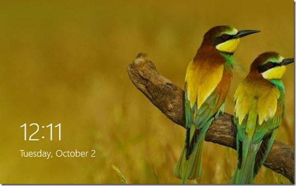 Set Bing Picture As Lock Screen Background Picture2