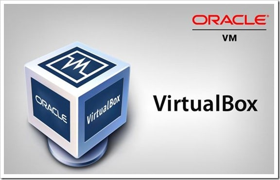 VirtualBox Boot from USB