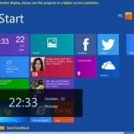 WinMetro Brings Start Screen & Charms Bar To Windows 7, Vista & XP
