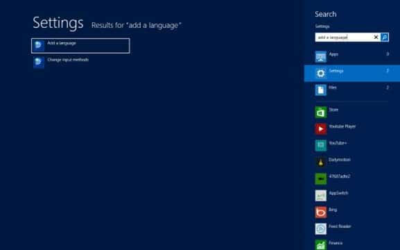 Windows 8 Language Packs Step7