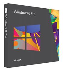 Windows 8 Pre-order