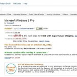 Pre-order Windows 8 With A $10 Discount