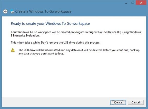 Windows To Go5