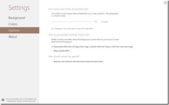 Decor 8 Windows 8 Start Screen Background Changer Picture1