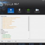 Tweak Me Now Comes With Windows 8 Tweaks