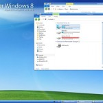 Download Windows XP Royale Theme For Windows 8
