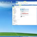 Download Windows XP Royale Theme For Windows 8