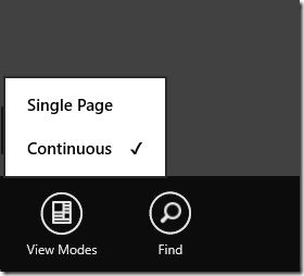 opens PDF files in Microsoft Edge web browser by default Adobe Reader App For Windows 10/8