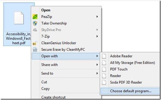 Reader zip pdf