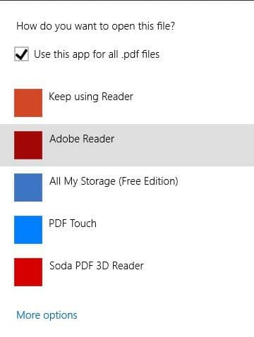 soda pdf file extension reader