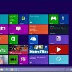 Show Taskbar In Start Screen In Windows 8