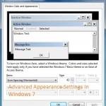 How To Change Desktop Icons Spacing In Windows 8