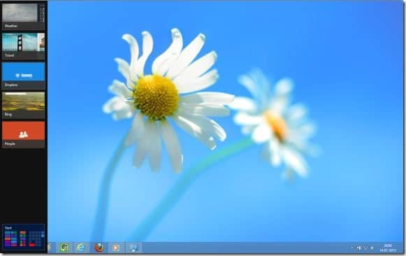 How to use Touchpad gestures in Windows 8 Picture2