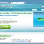 Scan PC Online For Drivers