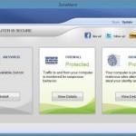 ZoneAlarm Free Firewall For Windows 8