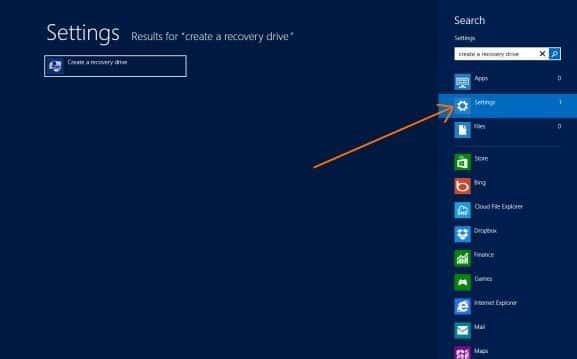 how to delete windows 8