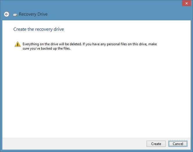how to delete recovery partition on windows 7