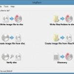 ImgBurn: Free ISO Burner For Windows 10