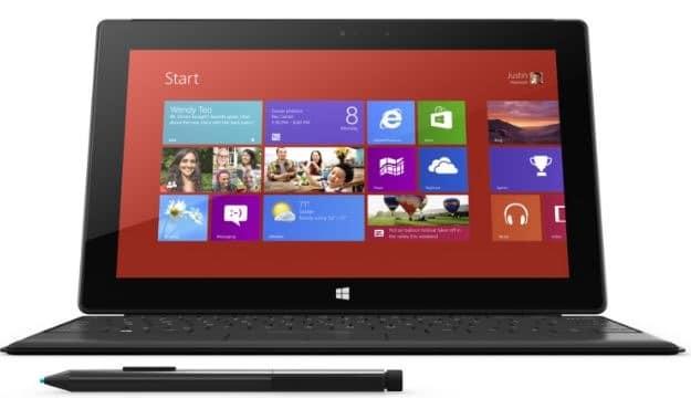 Microsoft Surface Pro Drivers