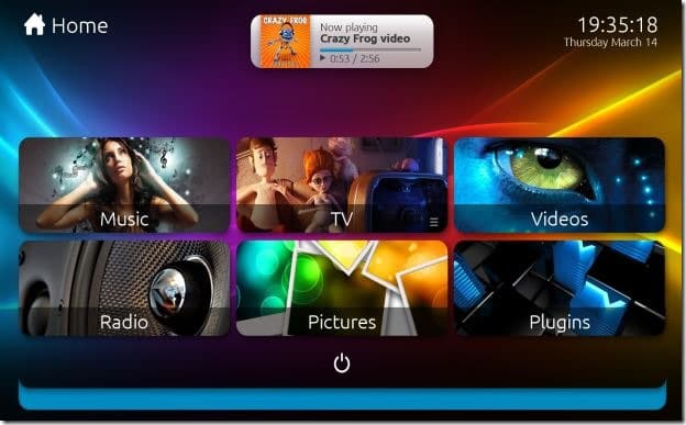 Free Media Center for Windows 8 Picture5