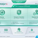 Download Kaspersky PURE For Windows 10