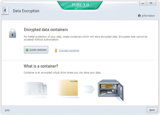 Kaspersky PURE 3.0 for Windows Picture2