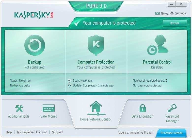 kaspersky upgrade download