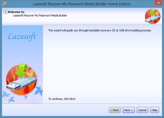 Recover Windows Password From Unbootable Drive Step22