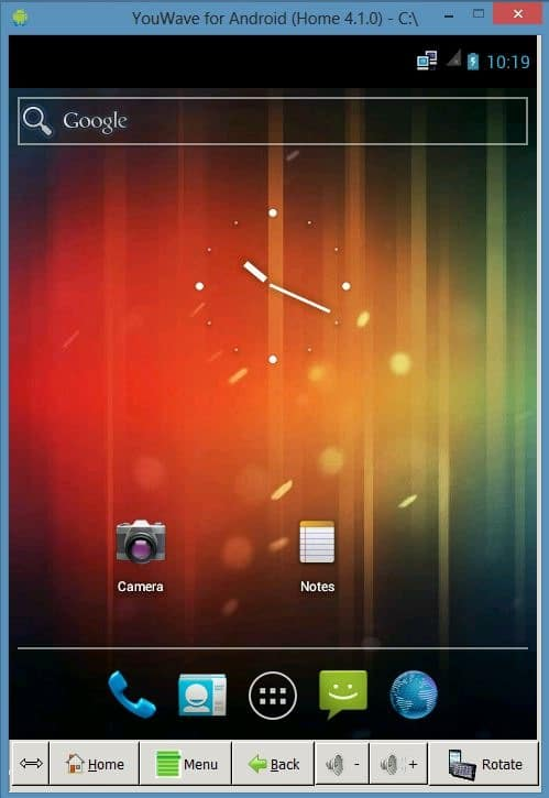 download key youwave 234