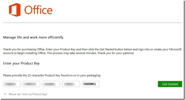 Install Office Without Installation Disc