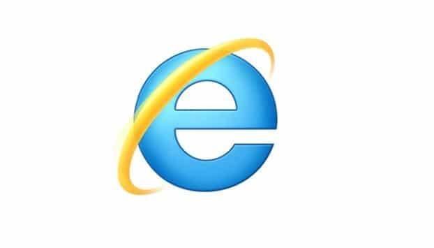 Integrating Internet Explorer in Windows 7