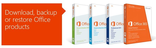 Lost Office cd, how to install Office without CD Picture3