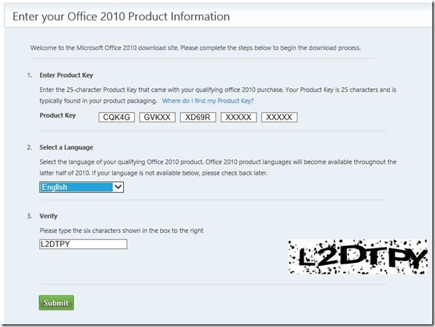 Lost Office cd, how to install Office without CD