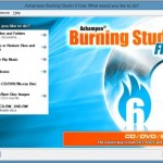 Download Ashampoo Burning Studio Free For Windows 8