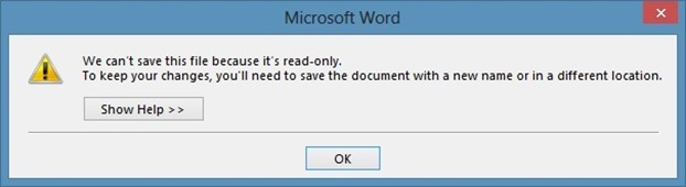 Edit PDF in Office 2013 Picture7