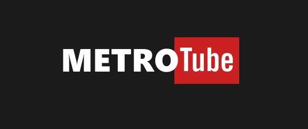 MetroTube For Windows 10/8 Released