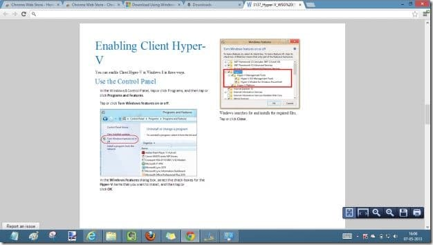 how to open office word excel and powerpoint files in chrome browser