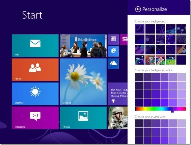 Windows 8.1 Update Free To Windows 8