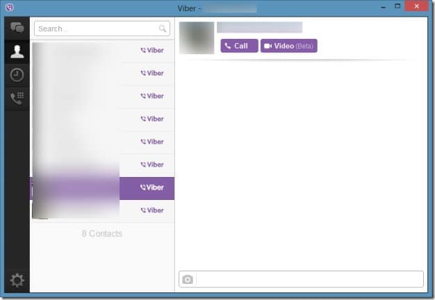 WatFile.com Download Free Yes, Viber today released desktop client for Windows and Mac operating