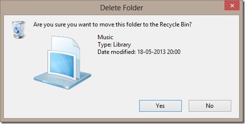 Library ms is no longer working error