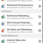 Download Microsoft Office For iPhone