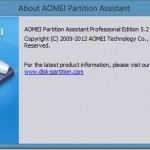 Download AOMEI Partition Assistant Pro For Free