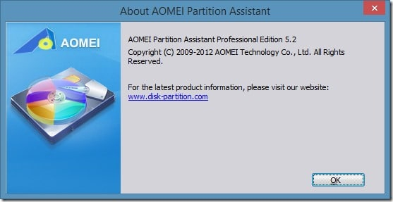 AOMEI Partition Assistant Pro Edition Free Picture3